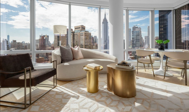 2 Bedrooms, Murray Hill Rental in NYC for $6,299 - Photo 2