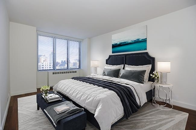 2 Bedrooms, Battery Park City Rental in NYC for $6,595 - Photo 1
