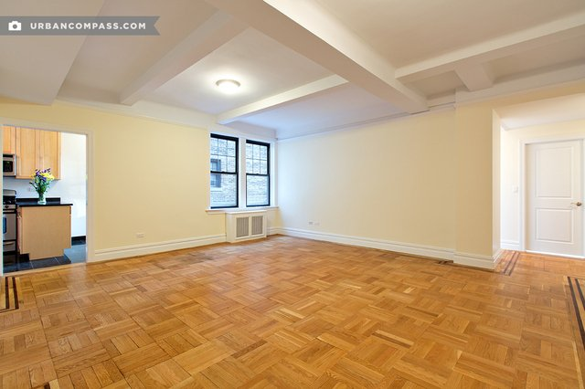 2 Bedrooms, Turtle Bay Rental in NYC for $3,400 - Photo 2
