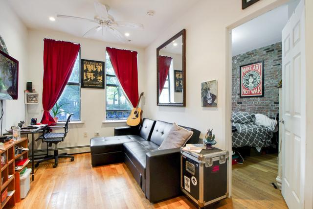 1 Bedroom, Alphabet City Rental in NYC for $3,000 - Photo 1