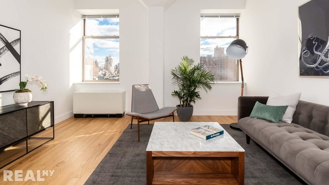 Studio, West Village Rental in NYC for $7,295 - Photo 1