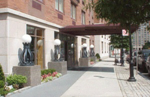 1 Bedroom, Battery Park City Rental in NYC for $3,250 - Photo 1
