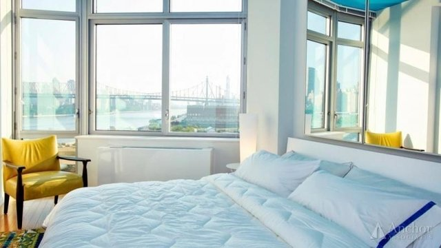 1 Bedroom, Hunters Point Rental in NYC for $3,345 - Photo 2