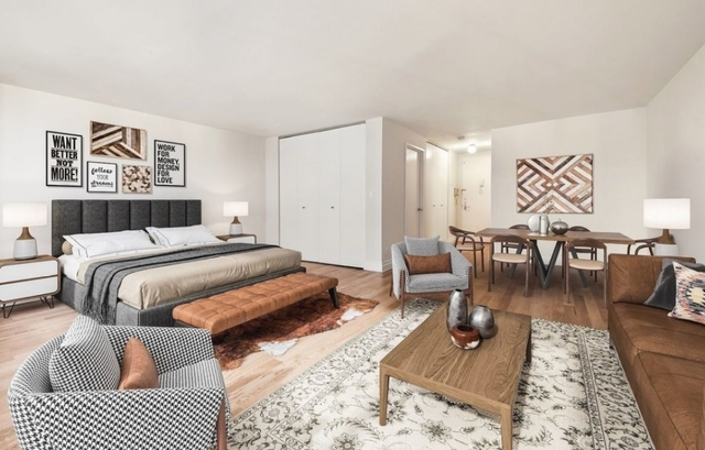 Studio, Theater District Rental in NYC for $3,220 - Photo 1