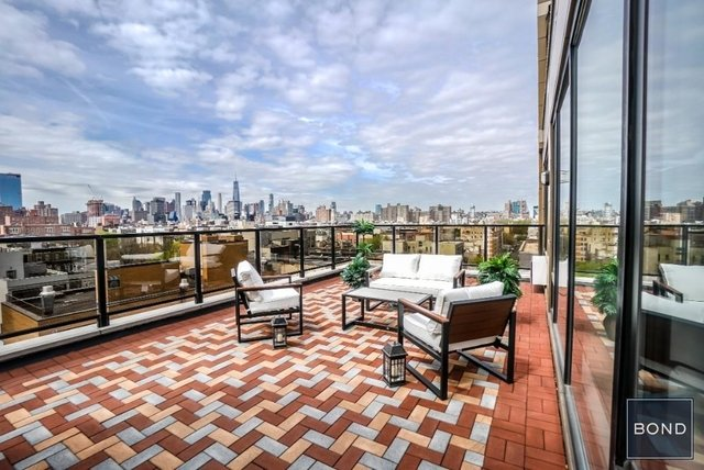 3 Bedrooms, Alphabet City Rental in NYC for $9,000 - Photo 1
