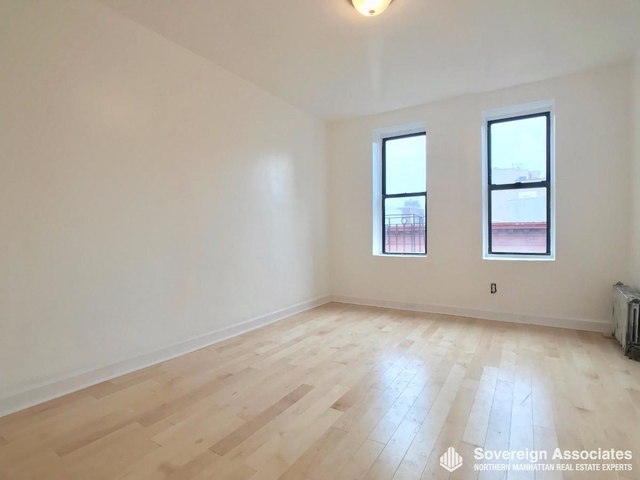 3 Bedrooms, Manhattan Valley Rental in NYC for $4,192 - Photo 1