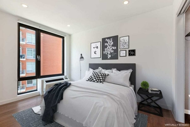 Studio, Long Island City Rental in NYC for $2,040 - Photo 2
