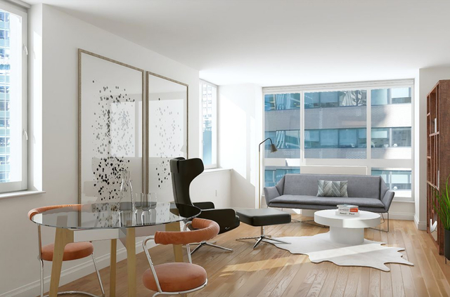 1 Bedroom, Turtle Bay Rental in NYC for $3,829 - Photo 2