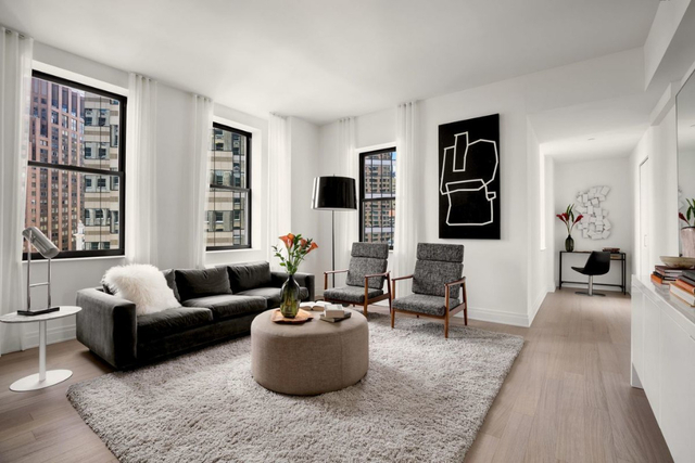 1 Bedroom, Financial District Rental in NYC for $4,021 - Photo 1