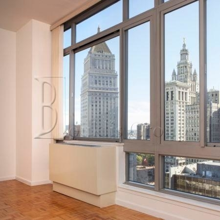 1 Bedroom, Civic Center Rental in NYC for $3,680 - Photo 1