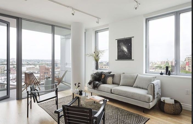 2 Bedrooms, Fort Greene Rental in NYC for $6,250 - Photo 2