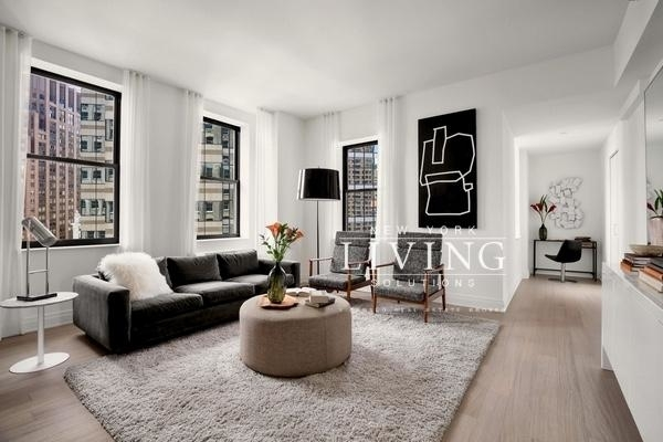 1 Bedroom, Financial District Rental in NYC for $5,115 - Photo 2