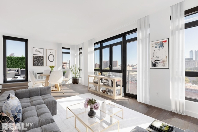 1 Bedroom, DUMBO Rental in NYC for $4,964 - Photo 1