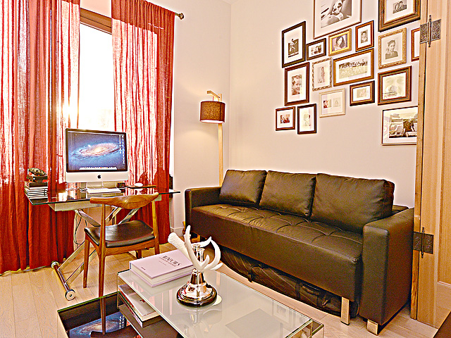 1 Bedroom, Financial District Rental in NYC for $5,450 - Photo 2
