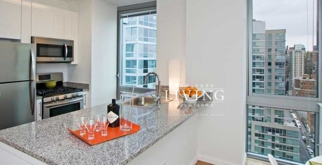 Studio, Hell's Kitchen Rental in NYC for $3,676 - Photo 1