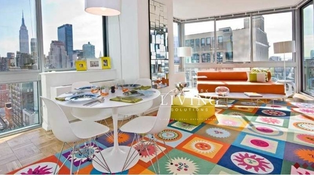 Studio, Hell's Kitchen Rental in NYC for $3,676 - Photo 2