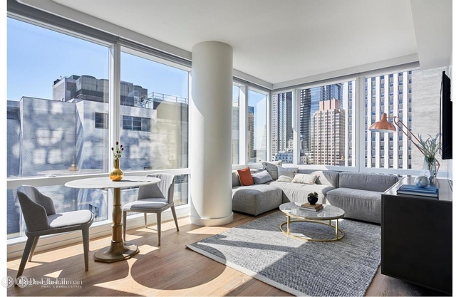 1 Bedroom, Financial District Rental in NYC for $5,360 - Photo 1