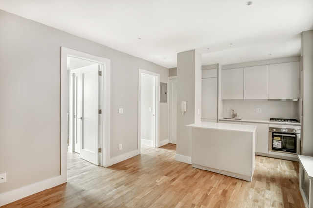 2 Bedrooms, North Slope Rental in NYC for $3,550 - Photo 1