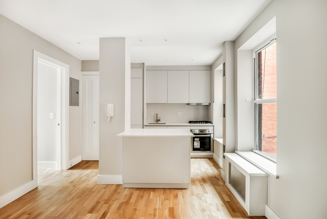 2 Bedrooms, North Slope Rental in NYC for $3,550 - Photo 2