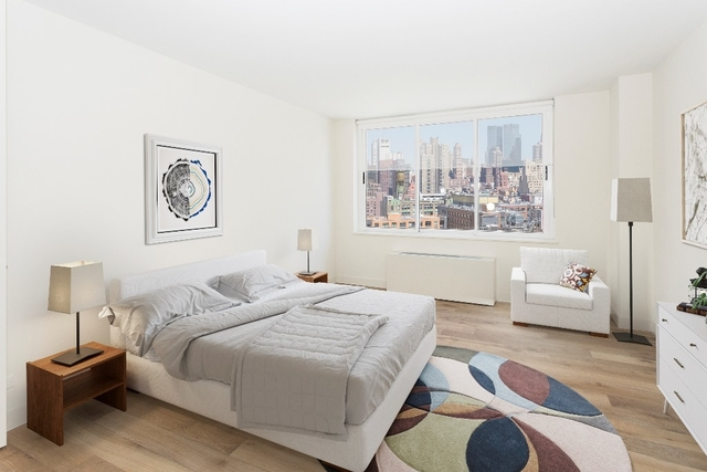 1 Bedroom, Hell's Kitchen Rental in NYC for $3,882 - Photo 1