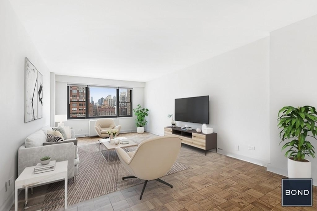 1 Bedroom, Yorkville Rental in NYC for $3,665 - Photo 1