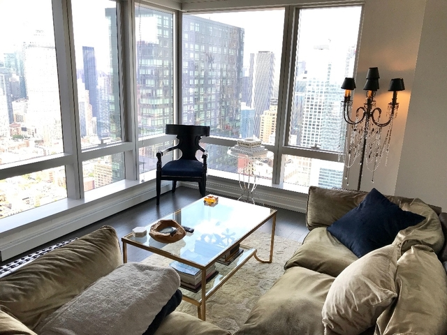 1 Bedroom, Hell's Kitchen Rental in NYC for $6,295 - Photo 1