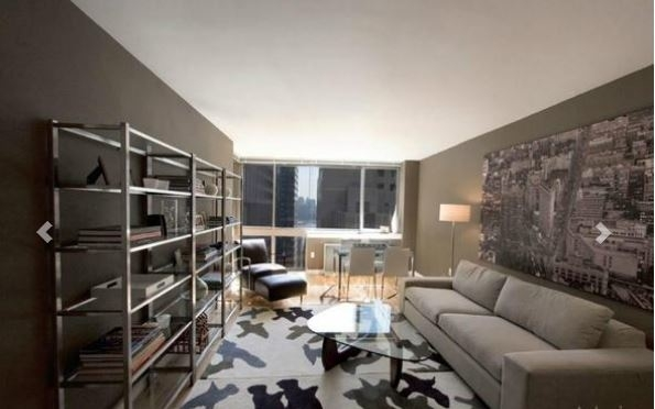 Studio, Financial District Rental in NYC for $3,319 - Photo 1