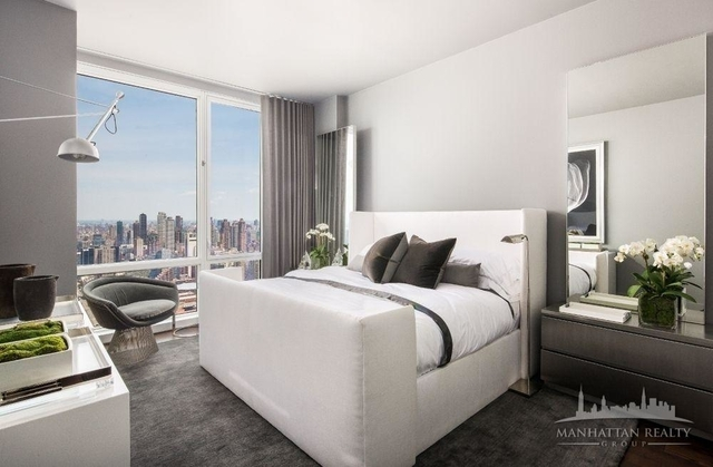 2 Bedrooms, Hell's Kitchen Rental in NYC for $6,700 - Photo 2