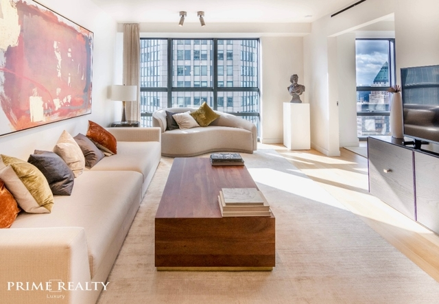 3 Bedrooms, Theater District Rental in NYC for $12,850 - Photo 1