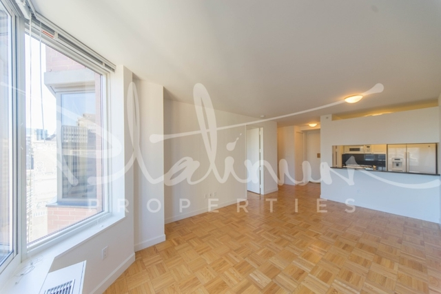 2 Bedrooms, Financial District Rental in NYC for $5,809 - Photo 2