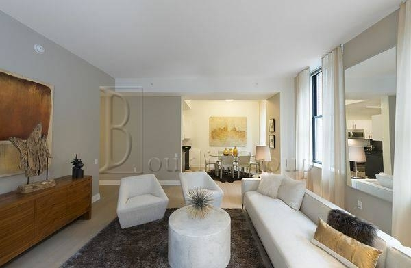 2 Bedrooms, Financial District Rental in NYC for $6,325 - Photo 1