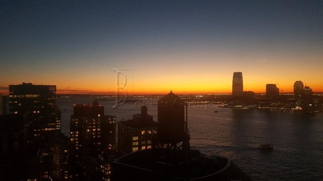 1 Bedroom, Battery Park City Rental in NYC for $3,910 - Photo 1