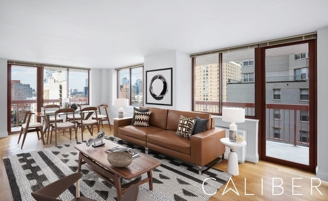 2 Bedrooms, Theater District Rental in NYC for $4,990 - Photo 1