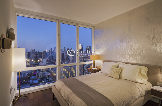 1 Bedroom, Hell's Kitchen Rental in NYC for $3,436 - Photo 2