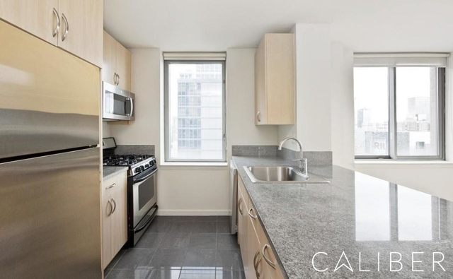 1 Bedroom, Theater District Rental in NYC for $3,790 - Photo 1