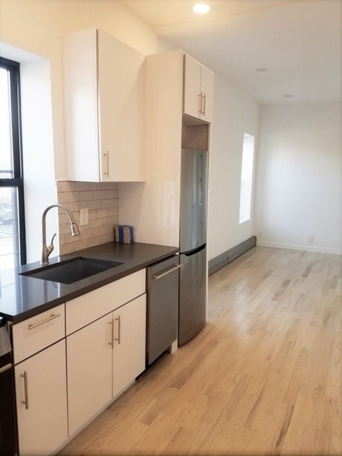 1 Bedroom, Crown Heights Rental in NYC for $1,995 - Photo 2