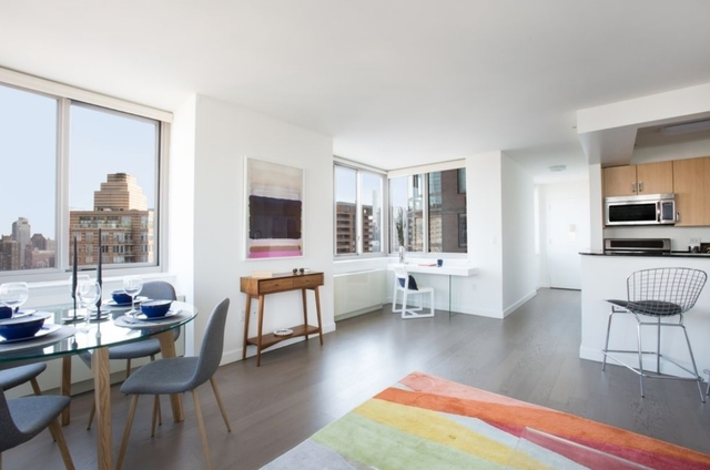 2 Bedrooms, Hell's Kitchen Rental in NYC for $5,674 - Photo 1