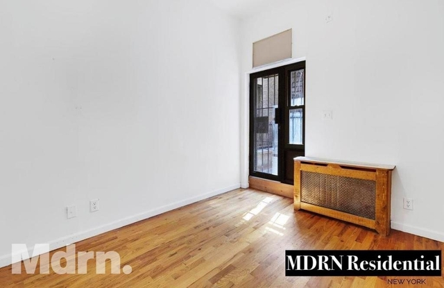 4 Bedrooms, Manhattan Valley Rental in NYC for $3,800 - Photo 1