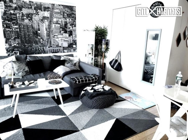 1 Bedroom, Hunters Point Rental in NYC for $3,245 - Photo 2