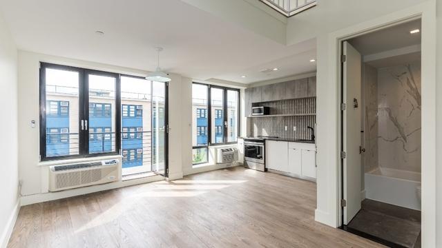 1 Bedroom, Bushwick Rental in NYC for $3,199 - Photo 1