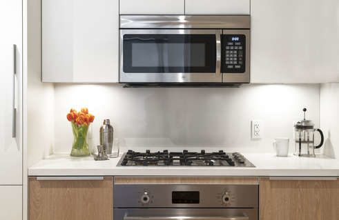 Studio, Financial District Rental in NYC for $3,159 - Photo 2