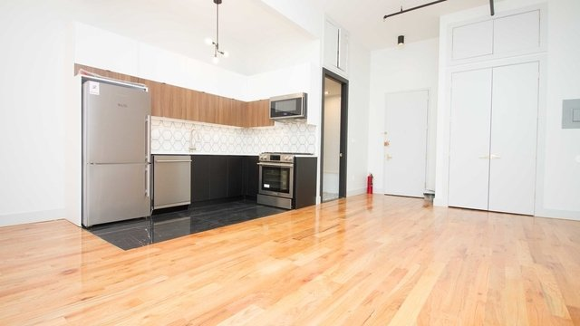 1 Bedroom, East Williamsburg Rental in NYC for $3,800 - Photo 2