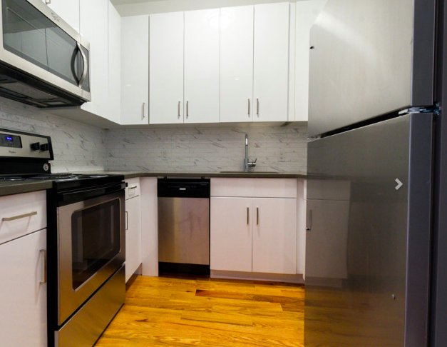 2 Bedrooms, Bedford-Stuyvesant Rental in NYC for $2,499 - Photo 2
