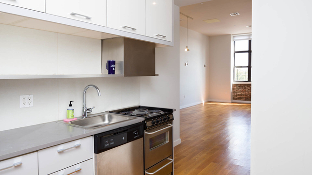1 Bedroom, Greenpoint Rental in NYC for $3,100 - Photo 1