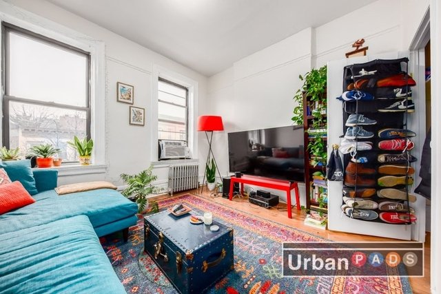 3 Bedrooms, Crown Heights Rental in NYC for $3,295 - Photo 1