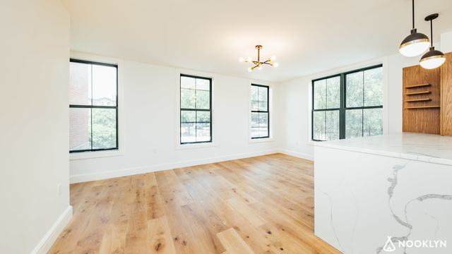 4 Bedrooms, Fort Greene Rental in NYC for $8,000 - Photo 1