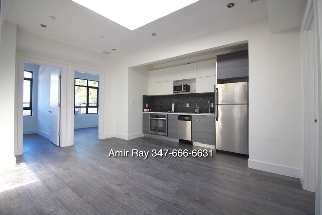 3 Bedrooms, Crown Heights Rental in NYC for $4,000 - Photo 1