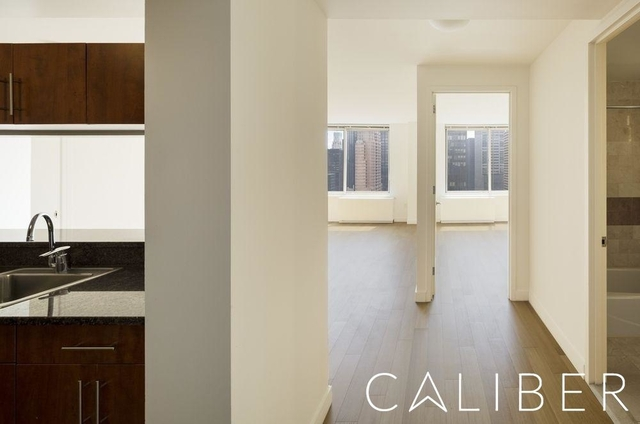 2 Bedrooms, Theater District Rental in NYC for $5,100 - Photo 2