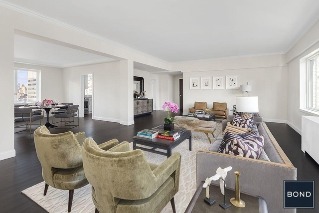 3 Bedrooms, Lenox Hill Rental in NYC for $11,495 - Photo 2