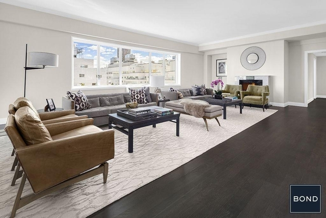 3 Bedrooms, Lenox Hill Rental in NYC for $11,495 - Photo 1